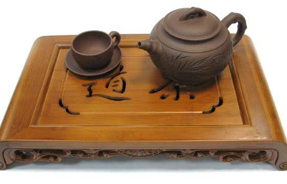 заваривание в чайнике